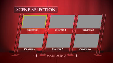 adobe encore dvd menu templates free download - motion menu template for adobe encore videos opening