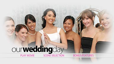 Pro Motion Menu Kit: 07 - White Wedding